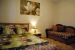 двухместный номер в гостинице Рощинская