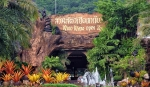 Khao Kheow Open Zoo, Pattaya