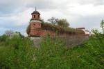 Велосипедный маршрут Берестовец–Тульчин: старинная архитектура Украины (ч.2/3)