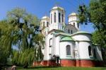 Богоявленская церковь, Острог