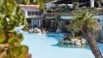 открытый бассейн отеля Hacienda Na Xamena