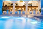 открытый бассейн Hacienda Na Xamena, Ибица
