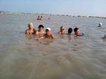 Сивашское озеро, Арабатская стрелка