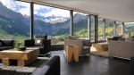 Cambrian Hotel in the Swiss Alps