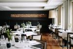 ресторан эко-отеля The Cambrian