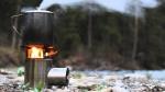 эко-печь Airwood Euro BM