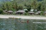 Остров Атауро в Восточном Тиморе