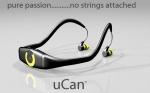 MP3-плеер Ubana uCan