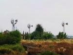 Долина ветряных мельниц, Протарас