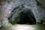 Кепшинская пещера, Адлер