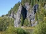 окрестности Азасской пещеры