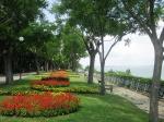 Морской парк, Бургас, Болгария