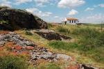 крепость Русокастро в Бургасе, Болгария
