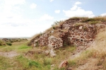 крепость Русокастро, Бургас