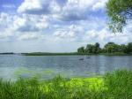 Печенежское водохранилище, Чугуевский район