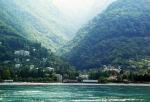 курорт Гечрипш, Абхазия