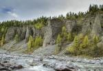 минеральные источники Шумак, Прибайкалье