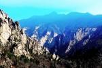 Национальный парк Сораксан в Южной Корее