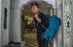 чаевые носильщику багажа