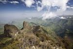 Национальный парк Сымен