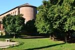 парк Савелло, Рим
