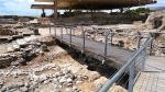 холм Тель-Хацор в Израиле