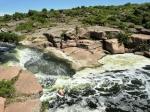 Калнышевские водопады на реке Каменка