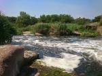 Шолоховские водопады
