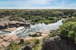 Калнышевские водопады