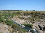 Шолоховские водопады, Днепровская область