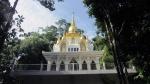 храм Wat Hin Lad