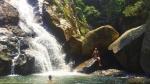 водопад Хин Лад, Самуи