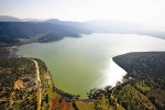 Golbasi lake
