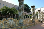 монастырь кларисок Санта-Кьяра