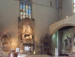 церковь Санта-Кьяра в Неаполе