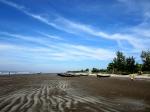 пляж Куаката в Бангладеше