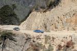 мотороллерная дорога, Нацпарк Тхрумшинг