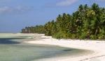 atoll Kuria, Kiribati