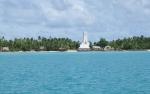 атолл Куриа, архипелаг Гилберта, Кирибати
