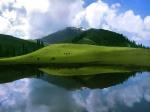 озеро Шеосар, Пакистан