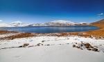озеро Шеосар, Нацпарк Деосаи