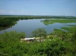 Нацпарк Кисама, Ангола