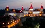 Немного о достопримечательностях Украины