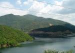 река Нестос, Греция