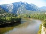 река Нестос в Греции
