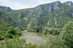 Nestos river, Greece