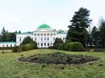 Веломаршрут по дворянским местам рядом с Киевом