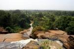водопады Банфора в Буркина-Фасо