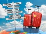 Виза в Китай для украинцев