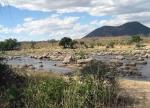 Нацпарк Руаха, Танзания
